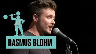 Rasmus Blohm – Knoten