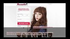 RencontreAsie.com - Rencontre des femmes asiatiques en France