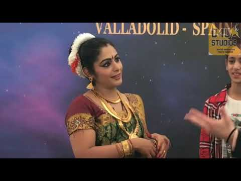 Dance world cup D4U   by Shilpa somanathan