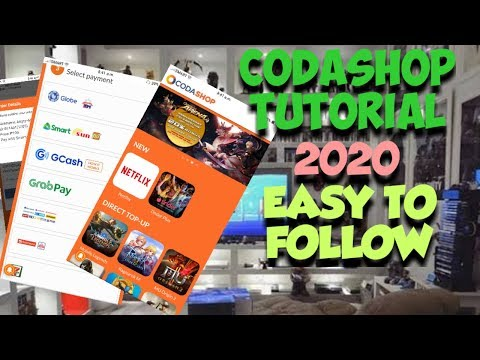 Download How To Buy Diamond With Load Using Coda Shop MP3