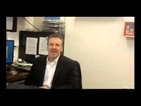 Bob Herne Interview