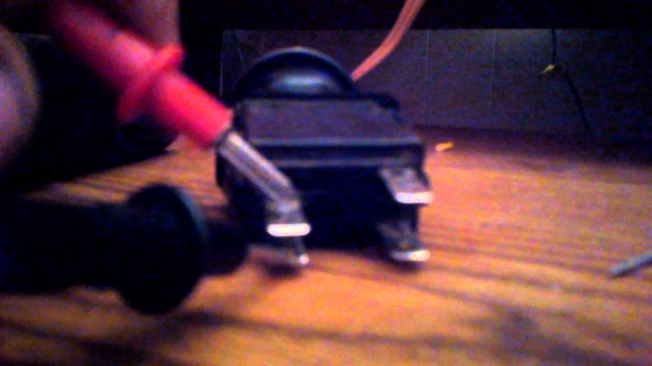 Pto Switch Wiring Diagram Sea Star Dissection How To Test - Youtube