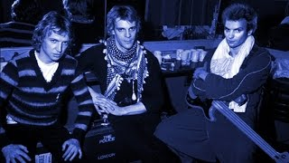 The Police - Peel Session 1979