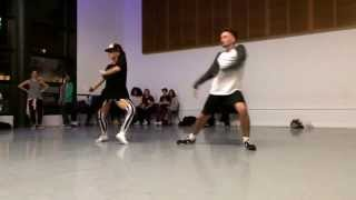 ying yang twins whisper song hollie victoria choreography