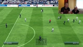 Fifa 13 | Me vs. Meti | Best of 5 reloaded (Match 4) | 2 Star Teams | by PatrickHDxGaming