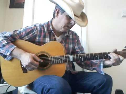 Tennessee Waltz (Fingerstyle Guitar)