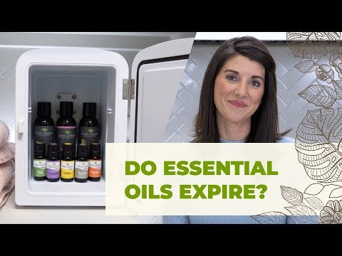 Do Essential Oils Expire? + A Guide On Storing Them