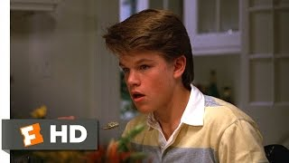 Mystic Pizza (10/11) Movie CLIP - Pizza Connoisseurs (1988) HD