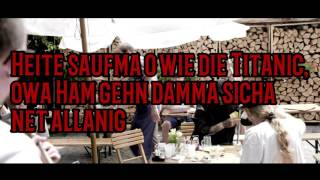 Seiler und Speer - Ob und zua (samma zua) ( Lyrics )
