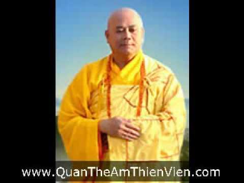 Nhân Quả 3 Đời (pháp âm của Thầy Thích Trí Tạng pháp hiệu Đại Sư Pháp Vân)