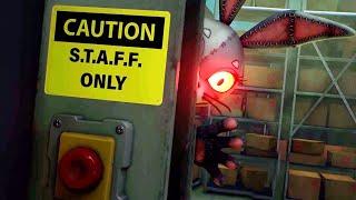 FNAF SECURITY BREACH GAMEPLAY 2 2021  NEW TRAILER FNAF 9