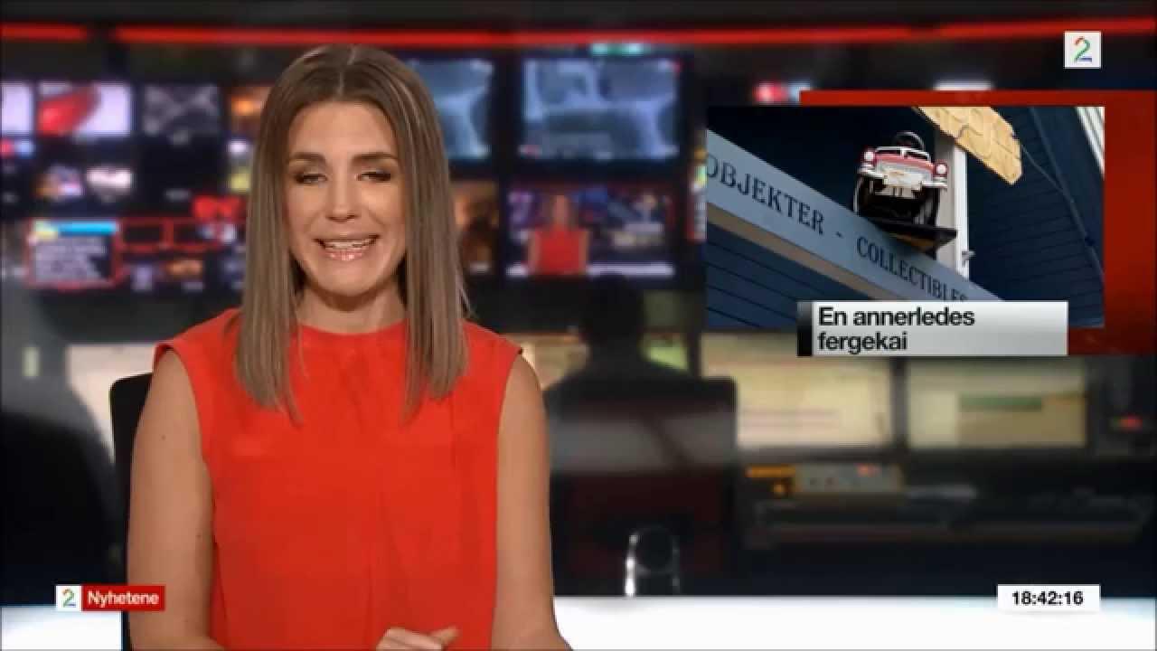 Tv2 Nyheter Ansatte