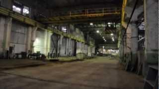 Аренда помещения и площадки с ж/д веткой в Самаре.(, 2012-10-20T12:05:01.000Z)