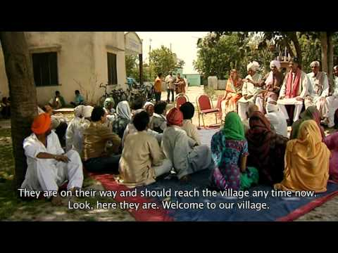 Farmers' Right, PPV&FR Authority, New Delhi, India (English Subtitle)