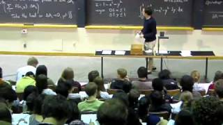Lec 16 | MIT 18.02 Multivariable Calculus, Fall 2007
