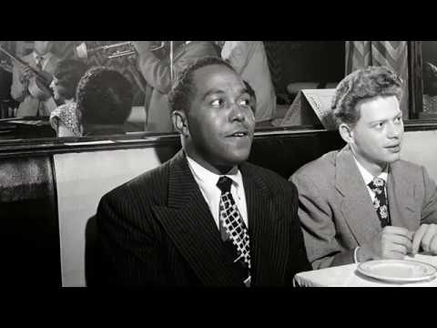 Charlie Parker: The  Levin/Wilson Controversy part 1.