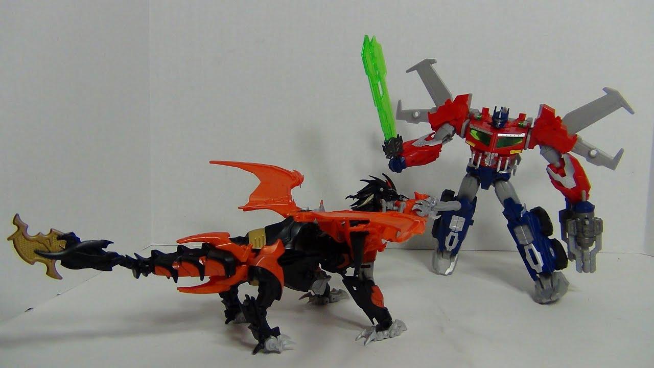 Transformers: Prime - Wikipedia