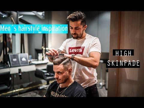 kochi ft Aleks Musika Men's short Hair Inspiration .NEW 2018