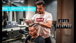kochi ft Aleks Musika Men's short Hair Inspiration ★NEW 2018