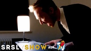 flushyoutube.com-SRSLY Comeback, Meryl Streep vs. Donald Trump, Frauenquote | SRSLY Show | 14.01.2017