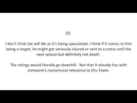 The Flash - 4x23 & SEASON 5 Predictions