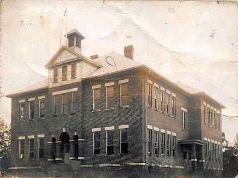 Remembering Osage City, Osage county Oklahoma