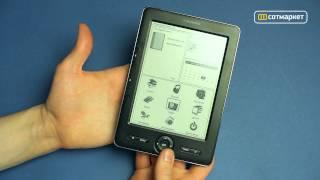 Видео обзор электронной книги Digma s605f от Сотмаркета(Купить электронную книгу Digma s605f и узнать дополнительную информацию можно на сайте магазина: http://www.sotmarket.ru/pro..., 2013-05-13T12:49:34.000Z)