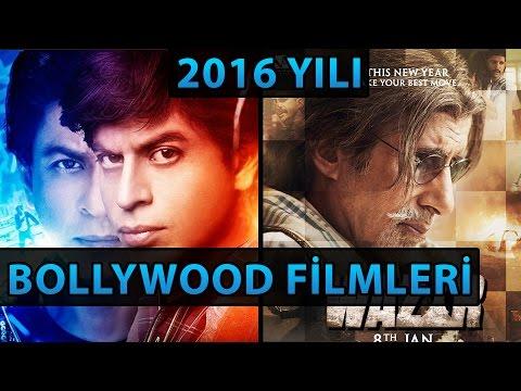 2016'nın En Sevilen Bollywood Filmleri