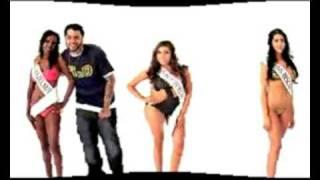 Ben Pickett - Gym Class Hero's Ft Lil Wayne - Cookie Jar ( DJ BJ Lollipop Remix)