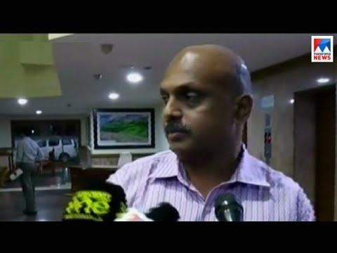 Varappuzha police station - Sreejith murder