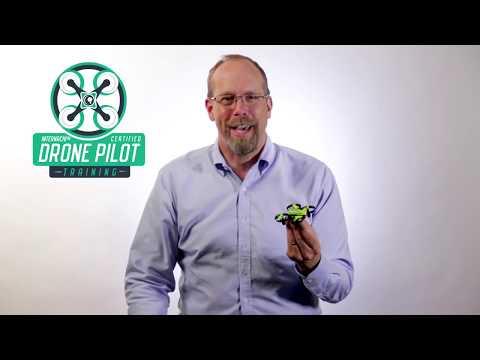 Free, Online Drone Pilot Training Course