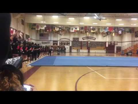 East Aurora High School 16-17 UEC
