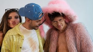 Repeat youtube video NEXT TOP MODEL | Anwar Jibawi, Rudy Mancuso & Juanpa Zurita