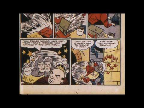All~Flash 024f  1946 [comic Book]