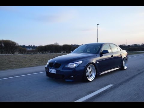 bmw e60 530d soundcheck decat remapped youtube. Black Bedroom Furniture Sets. Home Design Ideas