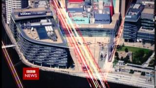 BBC News Channel Countdown (2014 - May) Filler - Video - 60 minute version!