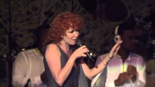 Смотреть клип Fiorella Mannoia - I Treni A Vapore
