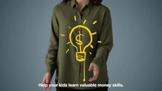 Smart money management for kids. The Beanstalk video series.