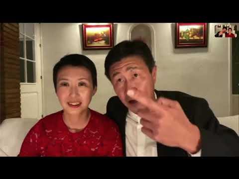 发声反共儿子竟遭解约 郝海东夫妇披露内幕(图/视频)