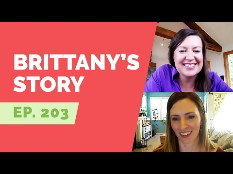 EP 203: Naked Life Story – Brittany from YouTube · Duration:  47 minutes 54 seconds