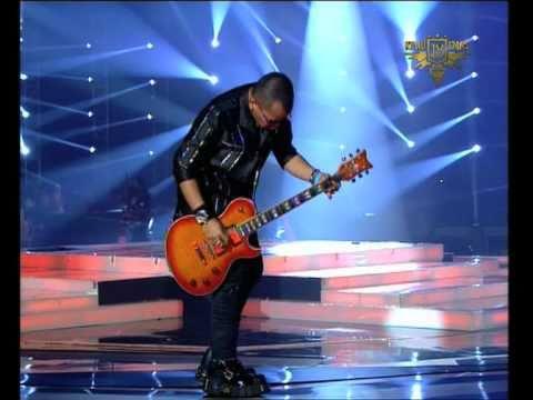 KOTAK - Terbang (Live in Kilau Emas 18 ANTV) HD.mov