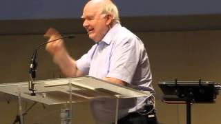 Is God a Delusion? John Lennox | March 14th 2015