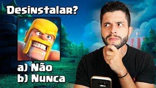 O FUTURO DO CLASH OF CLANS NO CANAL (E NO BRASIL)!!!