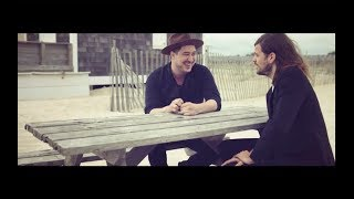Mumford & Sons - Guiding Light Interview