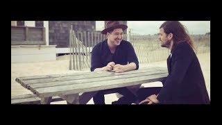 Mumford & Sons - Guiding Light Interview Video