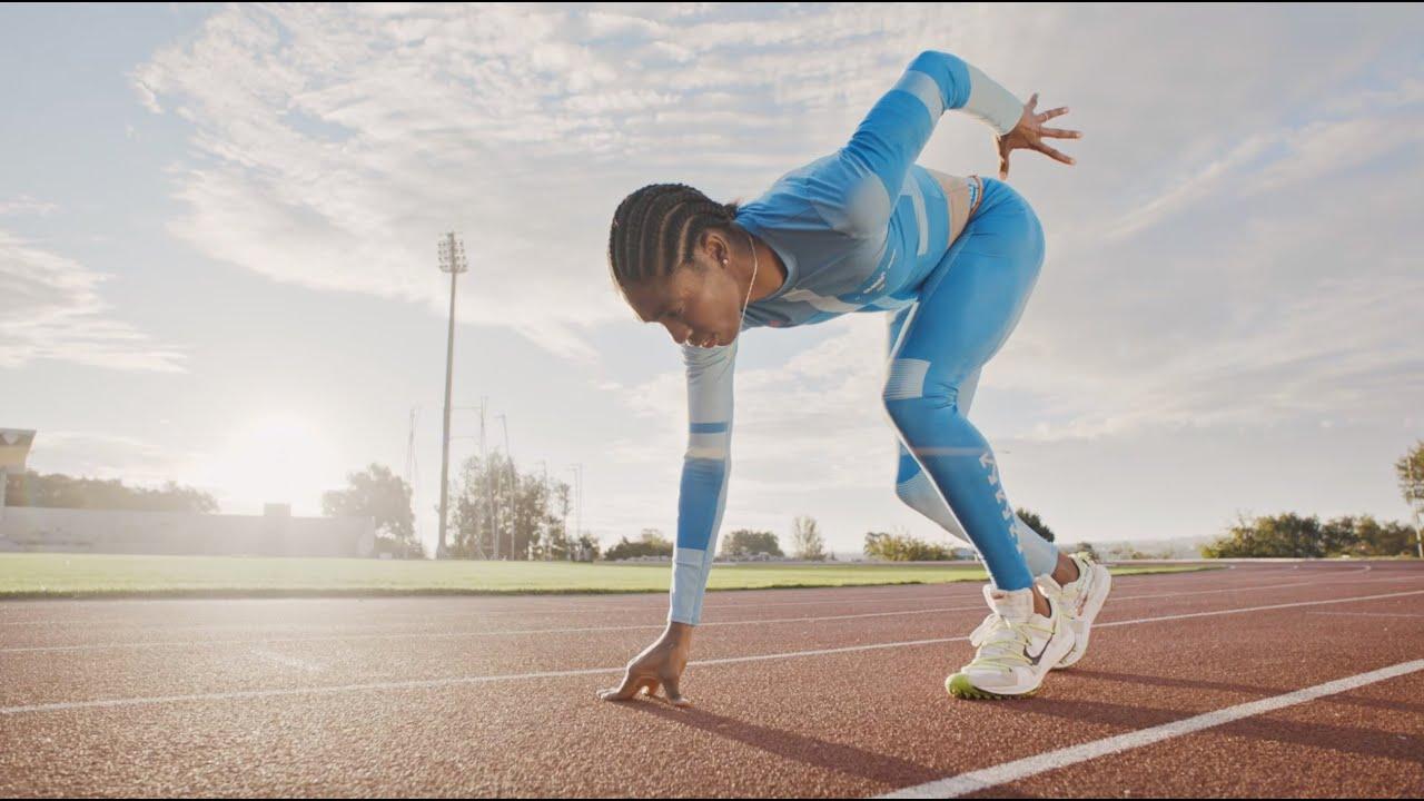Athlete In Progress Nike Youtube