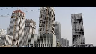 China's Ghost Cities In 2018