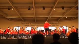 Carnival Overture, Op. 92 Dvorak