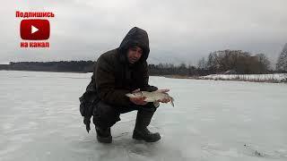 Рыбалка первая щука нового сезона 2021г