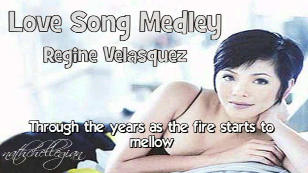 regine velasquez songs.. - YouTube